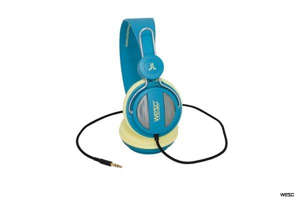 WeSC Headphones. Изображение № 27.