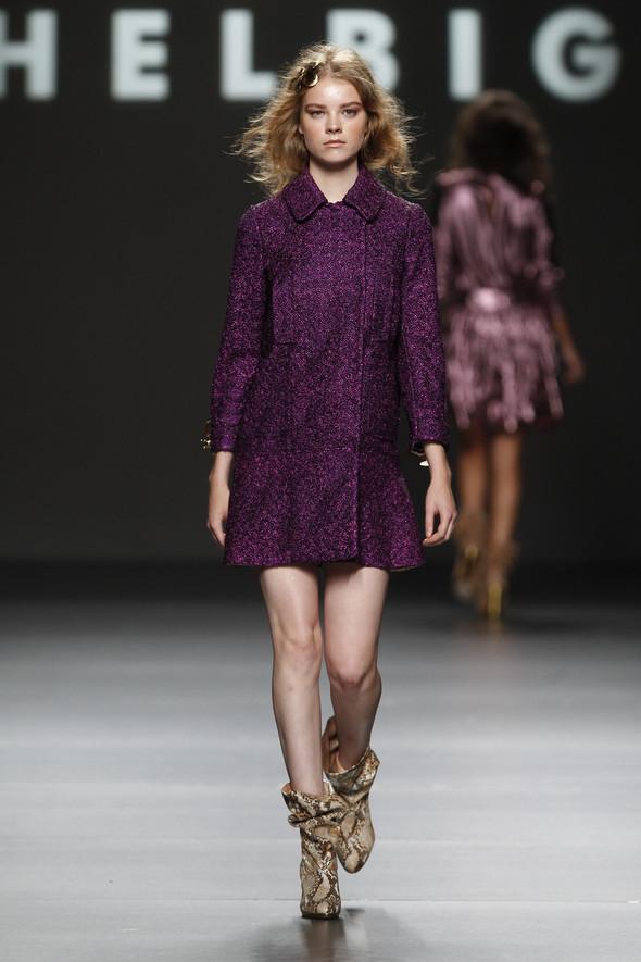 Madrid Fashion Week SS 2012: Teresa Helbig. Изображение № 21.