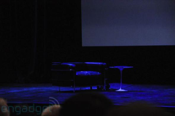 Презентация нового продукта iPad от Apple. Изображение № 33.