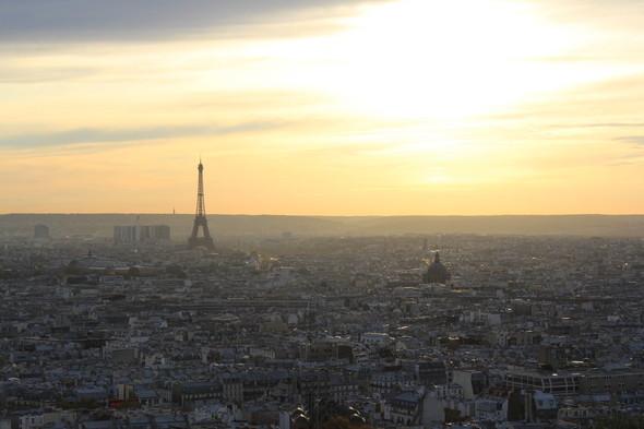 Сharme de Paris a mon avis. Изображение № 1.
