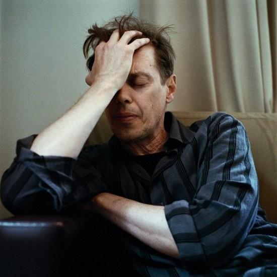 Когда мужчины плачут. Изображение № 14.