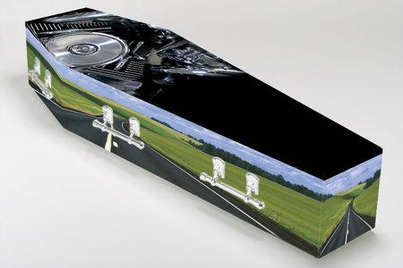 Coffins. Изображение № 7.