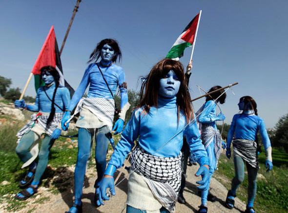 Арабы, евреи, нави. Изображение № 7.