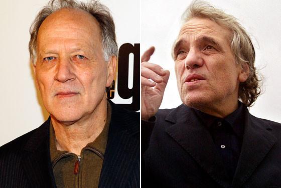 Двух режиссеров поссорил «Плохой лейтенант». Изображение № 5.