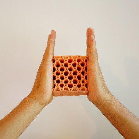 Нигерийский дизайнер создал 3D-ткацкий станок . Изображение № 4.
