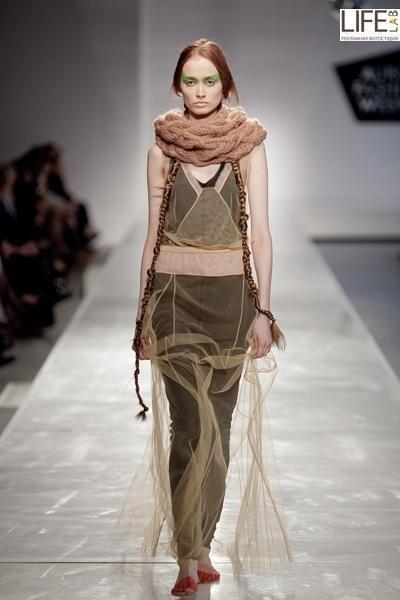 Изображение 22. Aurora Fashion Week FW 2011: показ Inshade.. Изображение № 19.