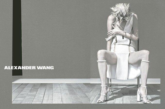 Alexander Wang, Kenzo и Tom Ford показали новые кампании. Изображение № 7.