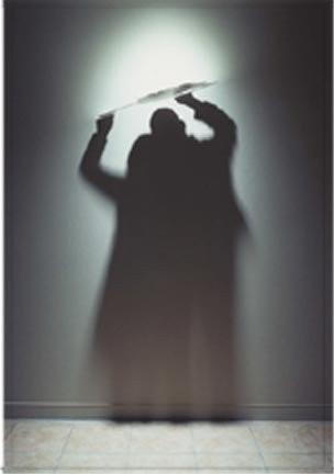 Мастер света итени Куми Ямашита. Изображение № 2.
