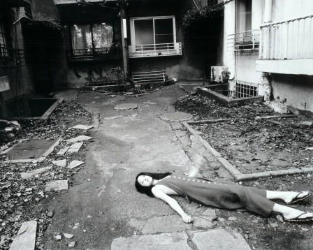 Фотограф: Нобуёси Араки. Изображение № 10.