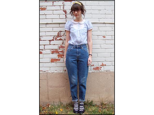 Изображение 16. Bloggers Talk: Изабель Слоун, автор Hipster Musings.. Изображение № 13.