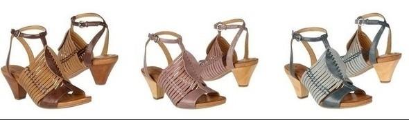 Изображение 1. Эко-обувь Naya by Naturalizer.. Изображение № 3.