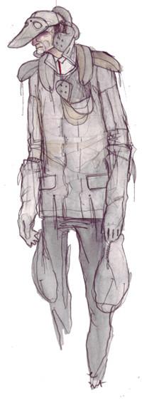 Павел Рипли, иллюстратор. Изображение № 26.