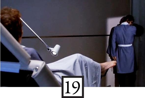 Вспомнить все: Дэвид Кроненберг в 20 кадрах. Изображение №20.