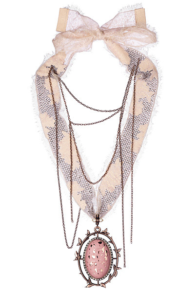 Лукбуки: Chanel, Marni и другие. Изображение №40.