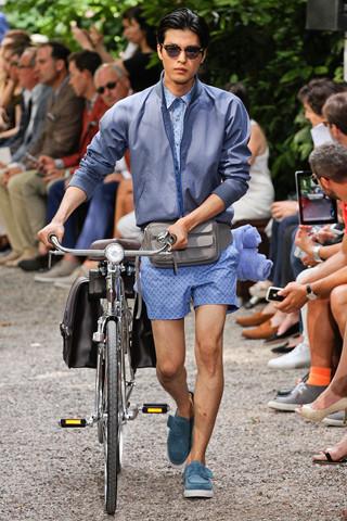 Неделя мужской моды в Милане: День 2. Изображение № 35.