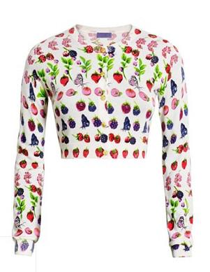 Лукбук: Круизная коллекция Versace для H&M. Изображение № 23.