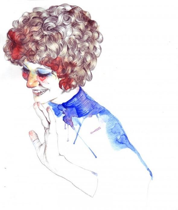 Иллюстратор Esra Roise. Изображение № 11.