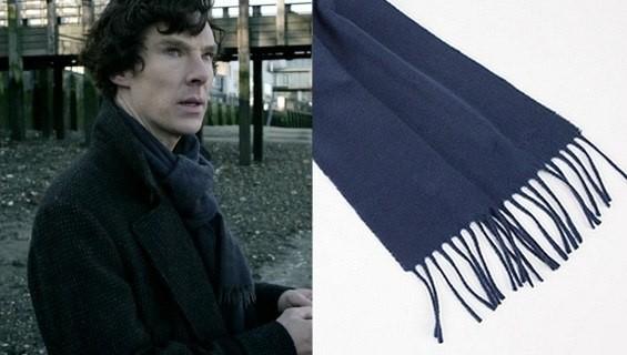 Одевайся как «Шерлок». Изображение № 3.