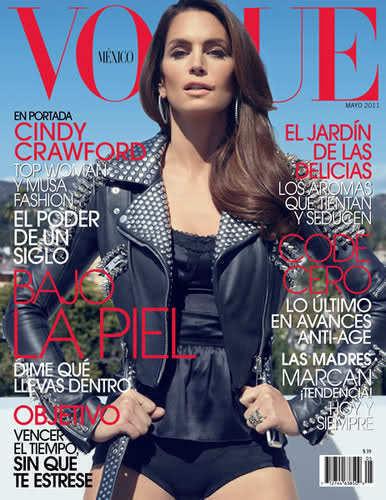 Изображение 5. Обложки Vogue: Австралия, Мексика, Япония и другие.. Изображение № 3.