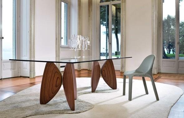 Коллекция дизайнерской мебели 2010 от Bonaldo. Изображение № 1.