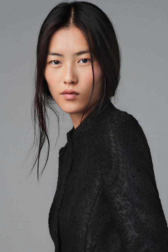 Лукбуки: H&M, Zara, Urban Outfitters и другие. Изображение №166.