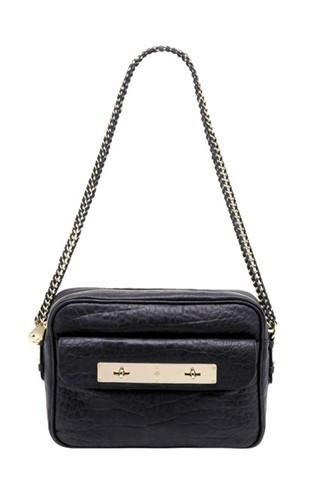 Mulberry выпустили новую модель сумки. Изображение № 2.