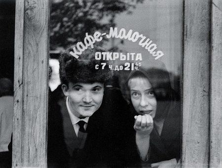 Романтические фотографии 60- 70-х годов. Изображение № 9.