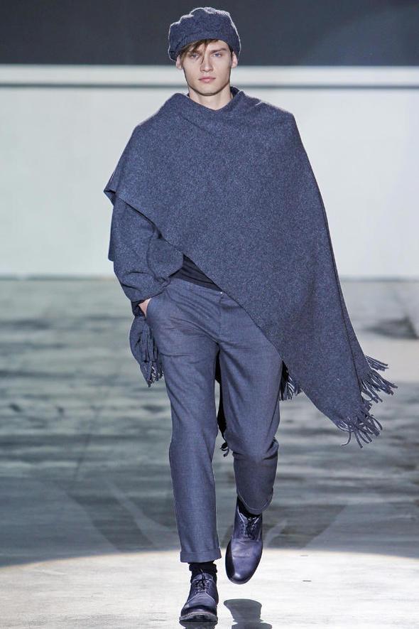 Изображение 168. Milan Fashion Week. Часть 2.. Изображение № 168.