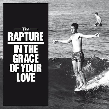 The Rapture дадут послушать свой новый альбом. Изображение № 1.