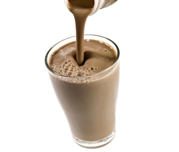 Внезапная страсть к шоколадному молоку —признак пережитого временного коллапса. Изображение №22.
