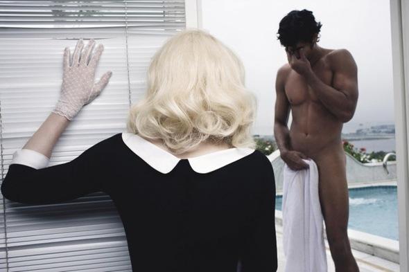 Madonna. Гулять такгулять. Изображение № 12.