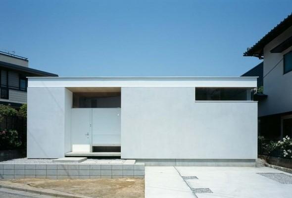 F-WHITE. Takuro Yamamoto. Изображение № 2.