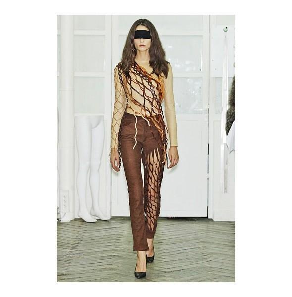 Показы Haute Couture FW 2010. Изображение № 87.