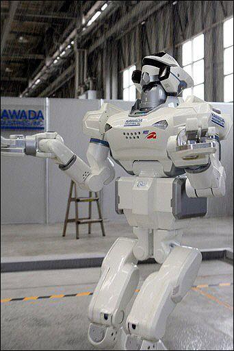 Robots?. Изображение № 1.