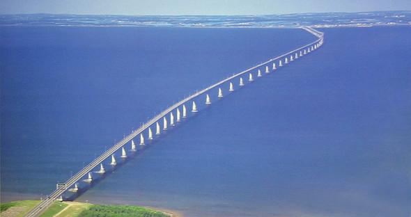 Самые красивые мосты мира. Изображение № 18.