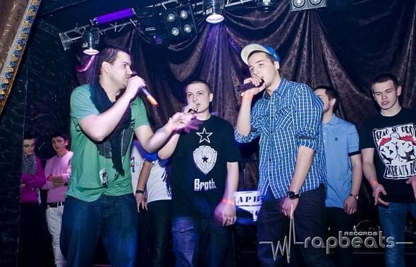 Новое поколение московской реп-музыки внесем в массы. Изображение № 14.