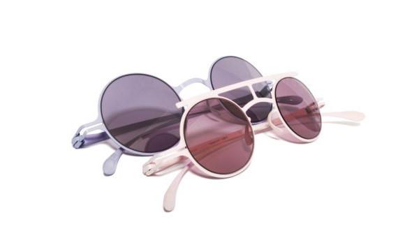 Мариос Шваб создал очки для Mykita. Изображение № 2.