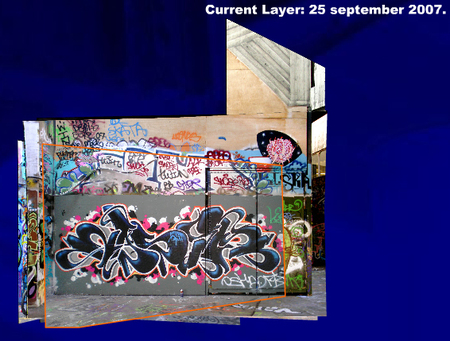 Граффити археология. Изображение № 9.