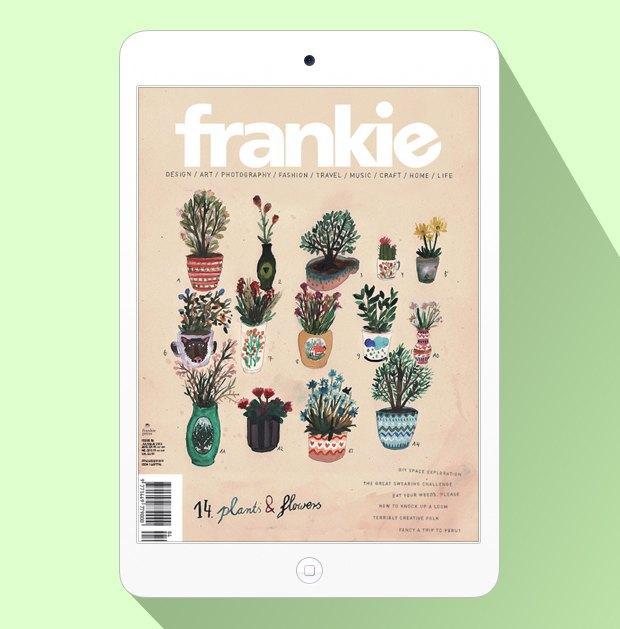 Что читать: 10 iPad-журналов на каникулы. Изображение № 4.