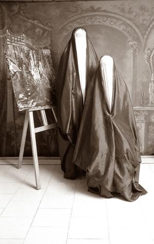 Изображение 52. 9 арт-фотографов, снимающих портреты.. Изображение № 55.