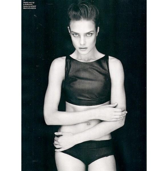 Изображение 28. Съемки: Love, Purple Fashion, Vogue и другие.. Изображение № 35.