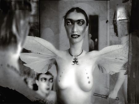 Алессандро Бавари- духготики. Изображение № 9.