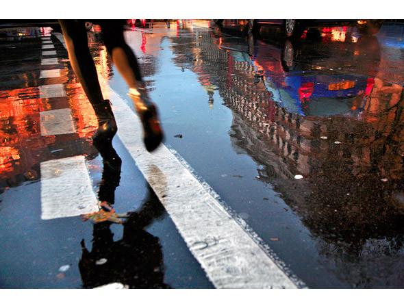 Большой город: Париж и парижане. Изображение № 233.