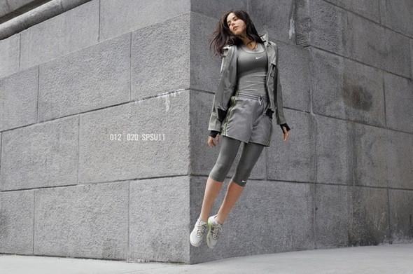 Изображение 13. Фотосессия «Be Free» от Nike.. Изображение № 13.