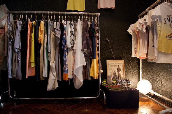 Roomchik Showroom. Изображение № 5.