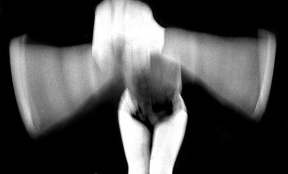 Эксперементализм и абстракция Поля Химмеля. Изображение № 12.