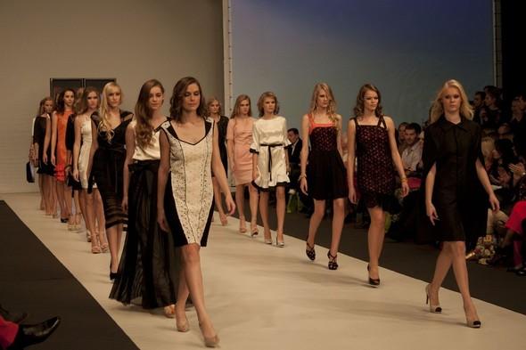 Riga Fashion Week 2011. Изображение № 64.
