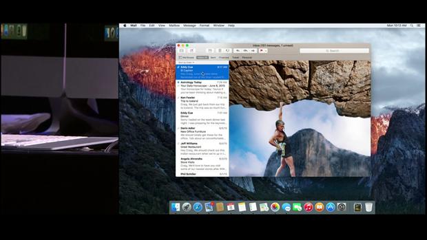 Apple представила новую версию OSX. Изображение № 2.