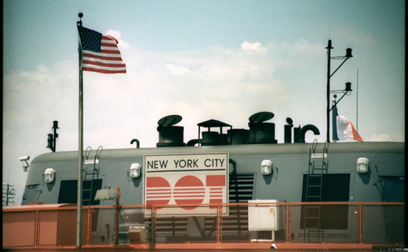 20 субъективных определений Нью-Йорка. Фото-ощущения. Изображение № 12.