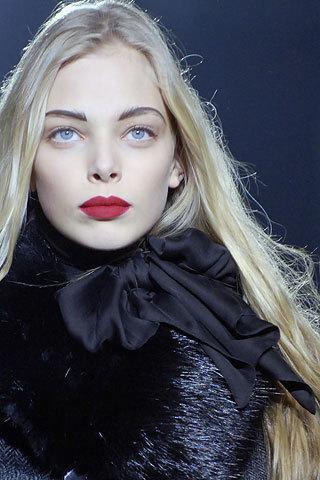 Tanya Dziahileva чистое сияние красоты. Изображение № 25.